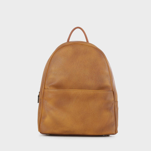 Vintage Washed Backpack