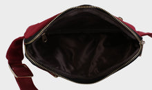 Load image into Gallery viewer, Slim Nylon Fanny Pack (YL19504)