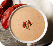 Frozen- Lobster Bisque 1QT Pickup