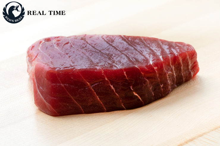 Red's Best Real Time -- Atlantic Bluefin Tuna