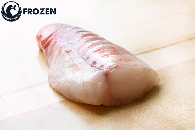 Frozen- Monkfish (10lb)