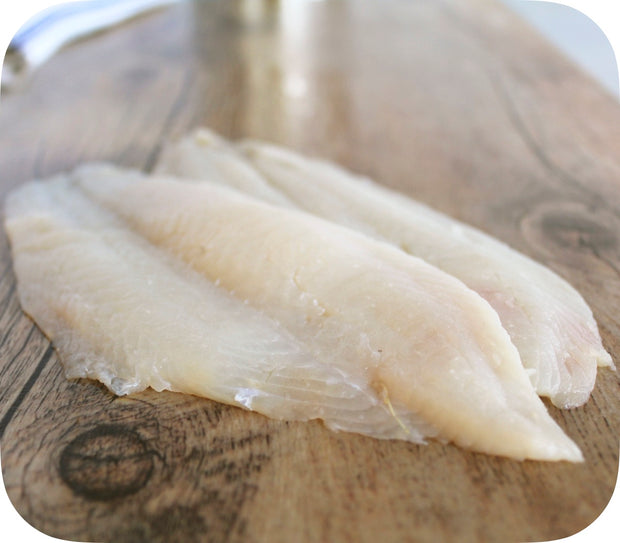 Fresh- Yellowtail Flounder Fillet