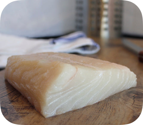 Atlantic Halibut (10lb)