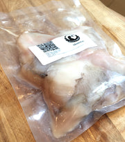 Monkfish Cheeks (10lb)