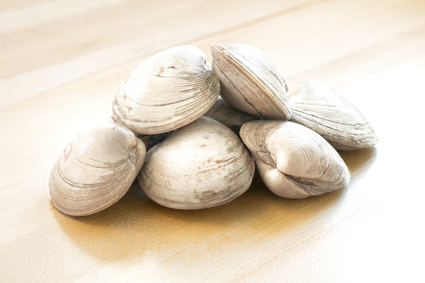 Littleneck Clams (50 Count)