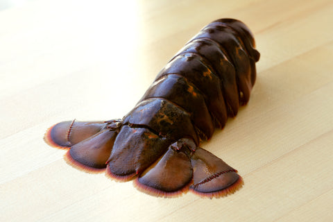New England Lobster Tails