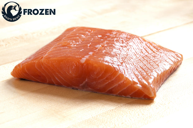 Frozen -- Gulf of Maine Atlantic Salmon (10lb)