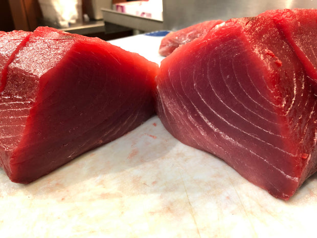 Fresh- Yellowfin Tuna Loin