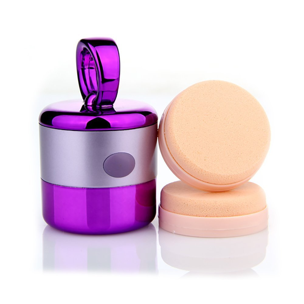 Vibrerende make-up applikator