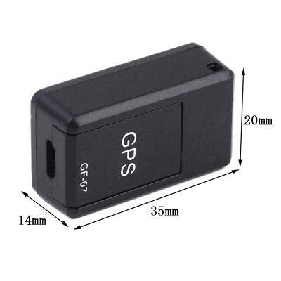 Smart Mini GPS Tracker