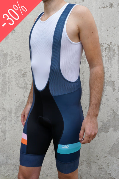 Pumped bib shorts