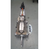 gsr gforce 4 speed gearbox