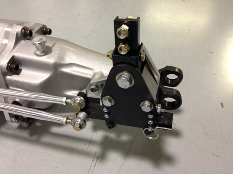 RTS G101A Gforce 4 speed Dogbox Transmission – Race Tech Services, Inc