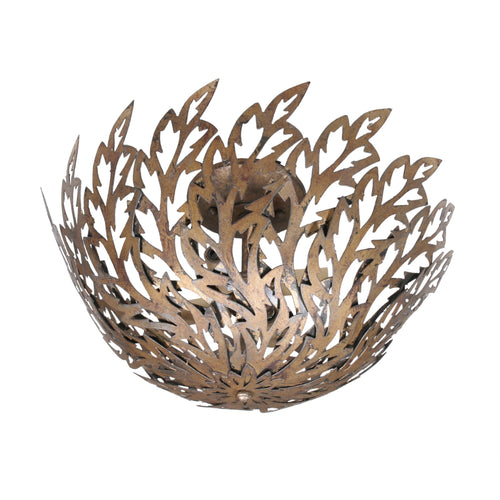 Thistle Ceiling Fixture