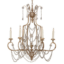 Load image into Gallery viewer, Brindisi Chandelier