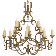 Load image into Gallery viewer, Rive Gauche Chandelier
