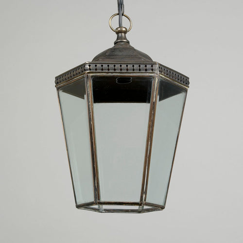 Georgian Porch Lantern
