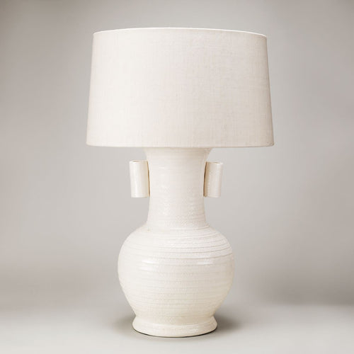 Aswan Ceramic Table Lamp
