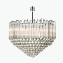 Load image into Gallery viewer, Large Point Chandelier