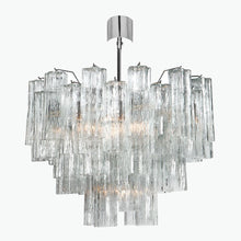 Load image into Gallery viewer, Pentagon Chandelier