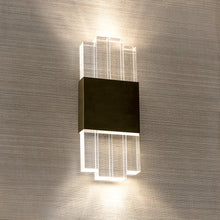 Load image into Gallery viewer, Chicago Wall Light