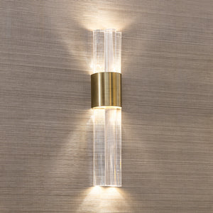 Belmont Wall Light