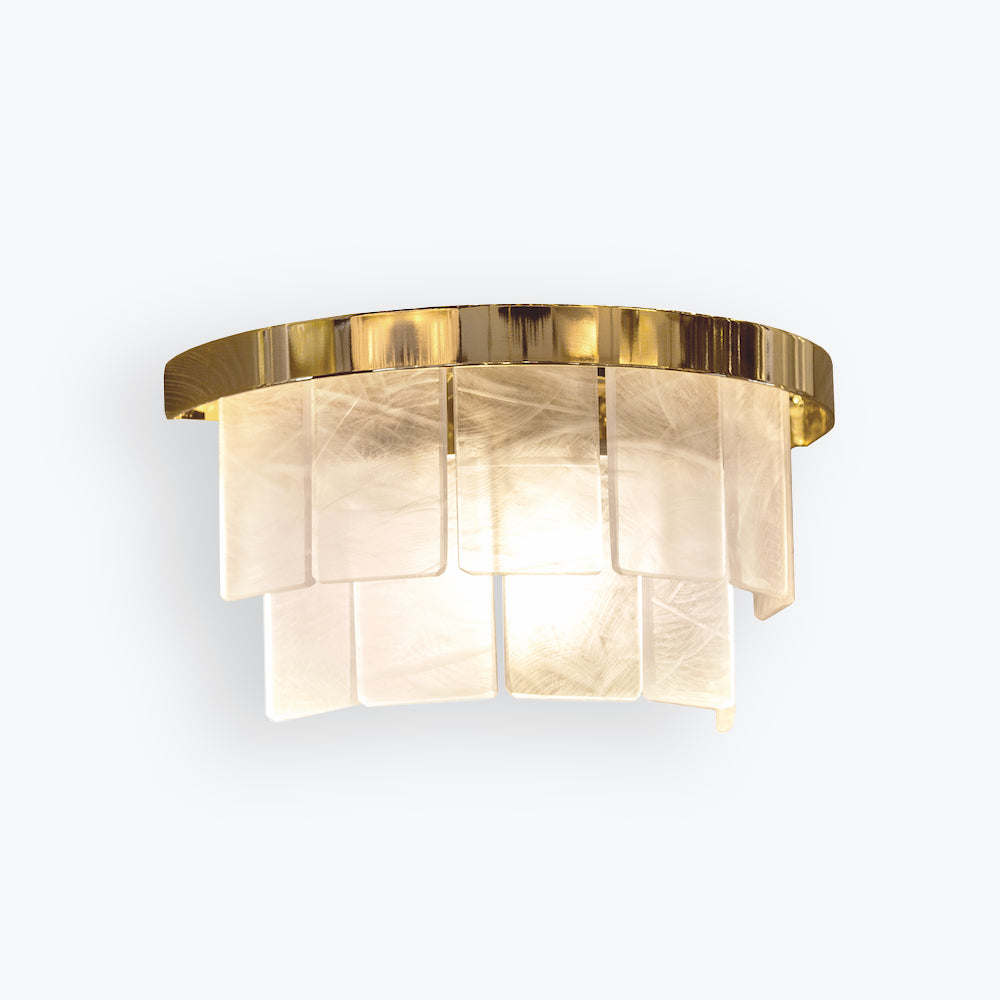 Savile Row Wall Light