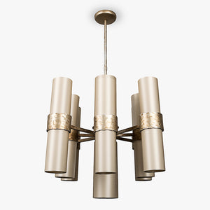 Anvil Chandelier