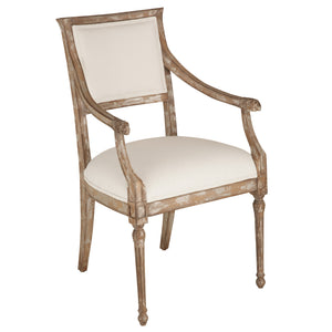 Annecy Arm Chair