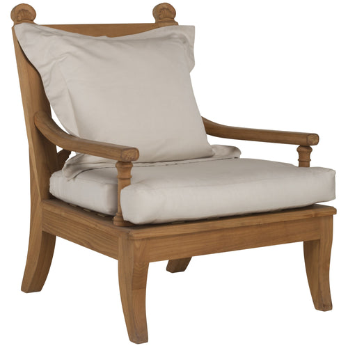 Loggia Arm Chair