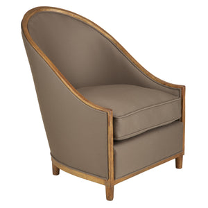 French Club Chair