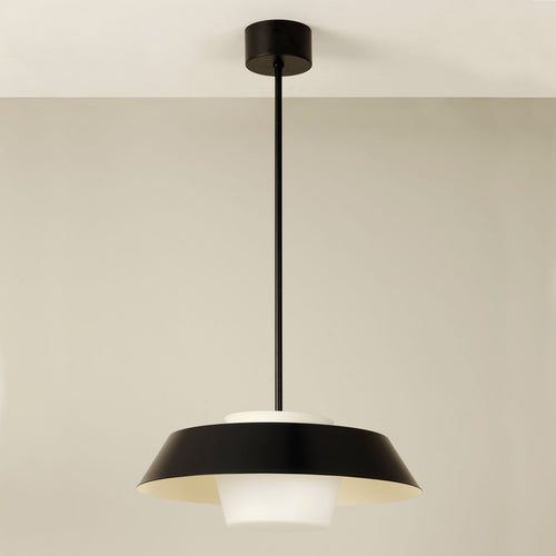 Hackney Pendant Light
