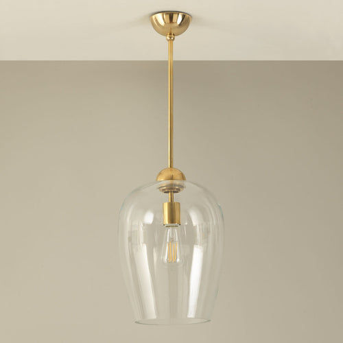 Stepney Pendant Light