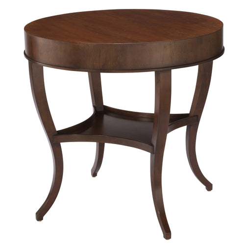 Round Saint Cloud Table