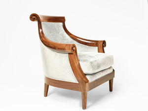 The Heatley Lounge Chair