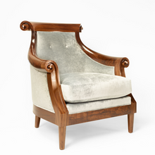 Load image into Gallery viewer, The Heatley Lounge Chair