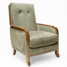 Load image into Gallery viewer, The Maritime Lounge Chair