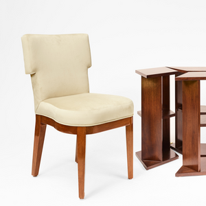 The Point Grey Dining Sidechair