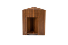 Load image into Gallery viewer, The Triade Nesting Tables in Walnut