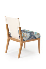 Load image into Gallery viewer, The Studio North Dining or Occasional chair hand crafted in Solid Oak