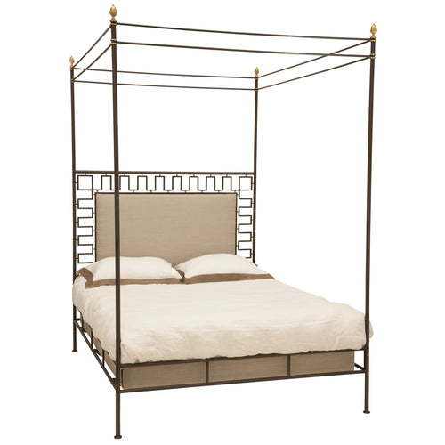 Brighton Canopy Bed