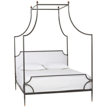 Load image into Gallery viewer, Loire Canopy Bed