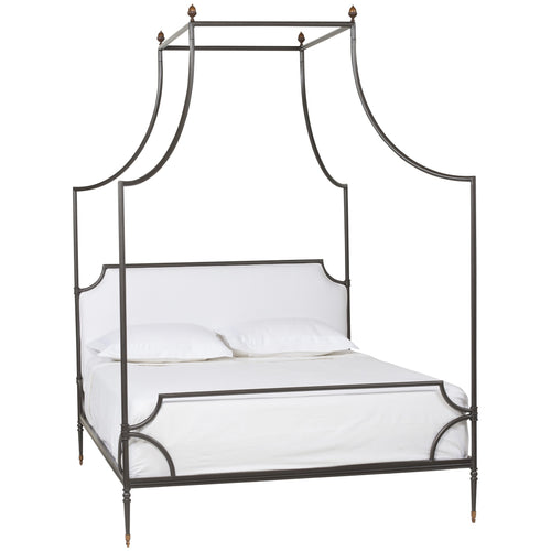 Loire Canopy Bed