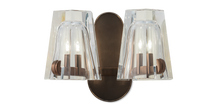 Load image into Gallery viewer, Reims Double Arm Sconce
