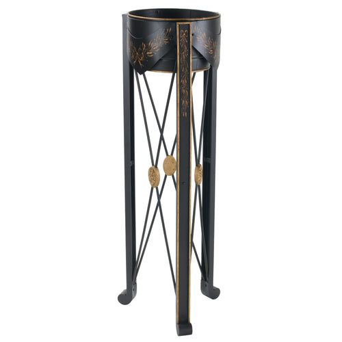 Tole Plant Stand