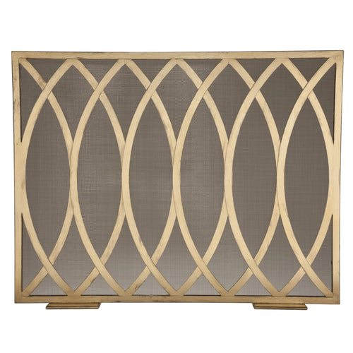 Verlaine Fire Screen
