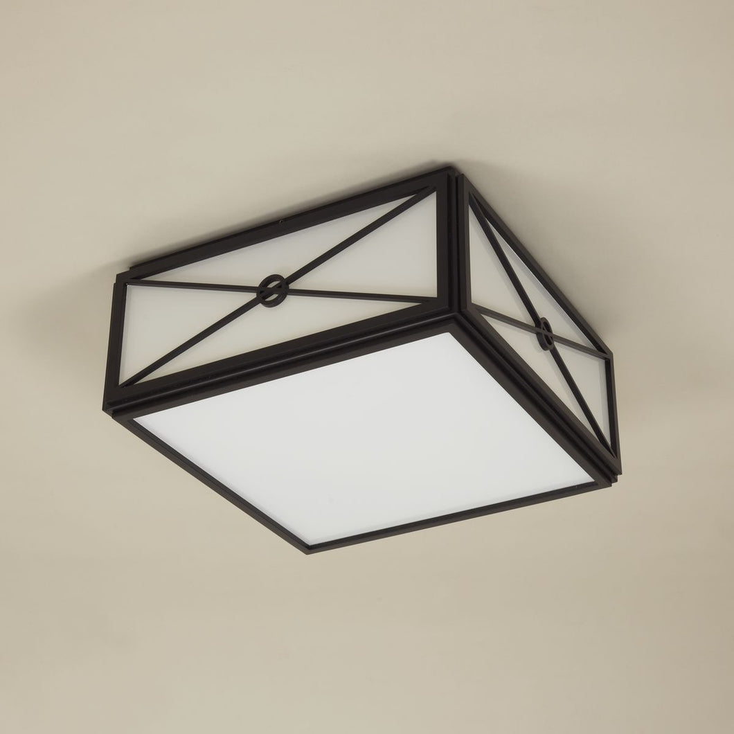 Twickenham LED Flush Ceiling Light