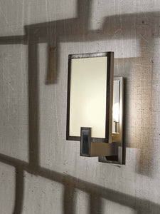 Archer Silhouette Sconce