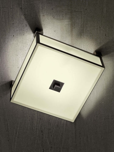 Archer Square Ceiling Fixture
