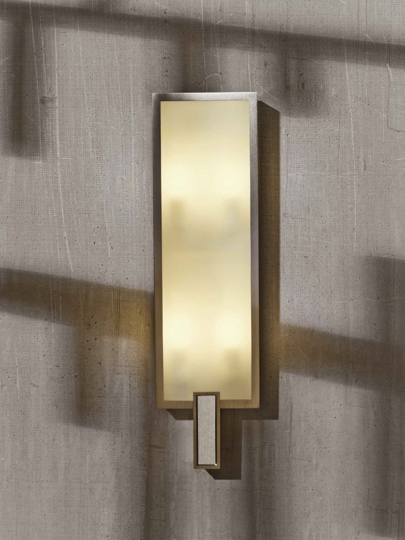 Archer Tall Wall Sconce